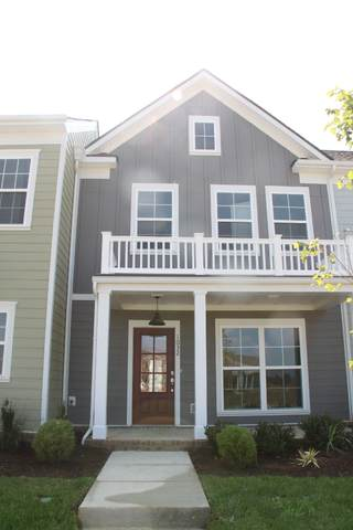 2015 Serenity Street #555, Spring Hill, TN 37174 (MLS #RTC2124334) :: Felts Partners