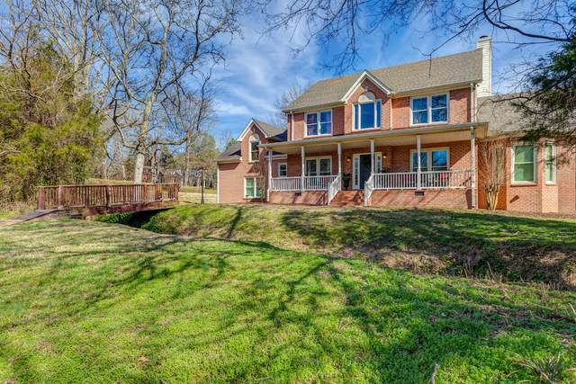 397 Martingale Drive, Franklin, TN 37067 (MLS #RTC2124337) :: Village Real Estate