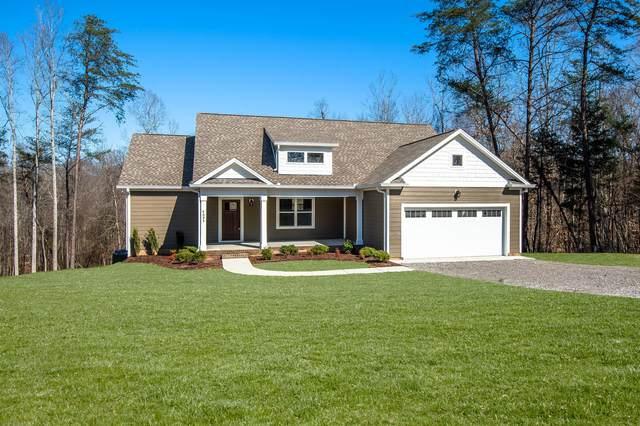 4095 Highway 96 (Lot 2), Burns, TN 37029 (MLS #RTC2124353) :: Village Real Estate