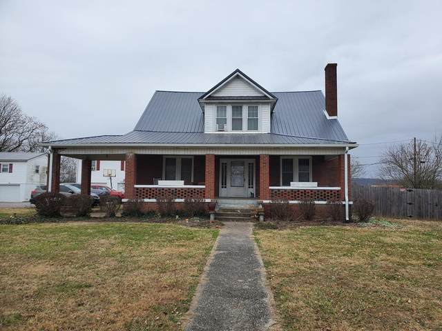 465 North Spring Street, Sparta, TN 38583 (MLS #RTC2124354) :: REMAX Elite