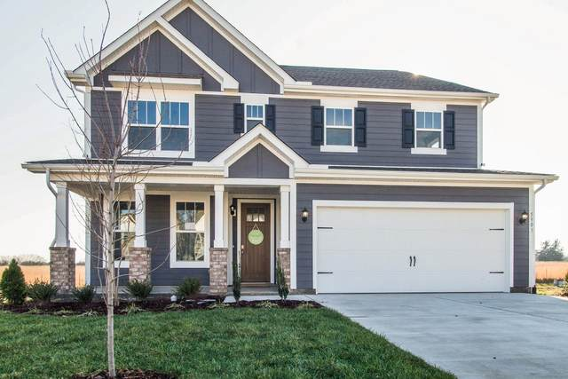 5303 Pointer Place Lot 128, Murfreesboro, TN 37129 (MLS #RTC2124358) :: REMAX Elite