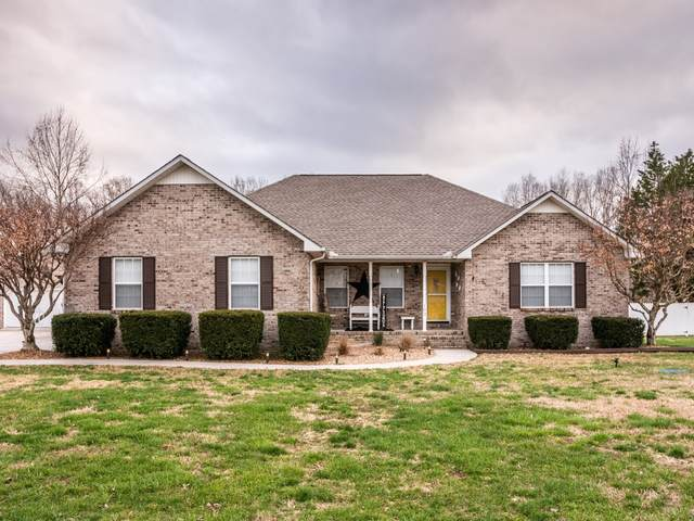 103 Country Air Lane, Manchester, TN 37355 (MLS #RTC2124372) :: DeSelms Real Estate