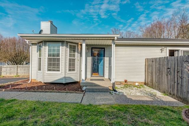 3016 Casa Dr, Nashville, TN 37214 (MLS #RTC2124377) :: RE/MAX Homes And Estates