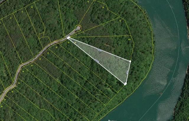 18 Allen Bend Rd, Smithville, TN 37166 (MLS #RTC2124380) :: Village Real Estate