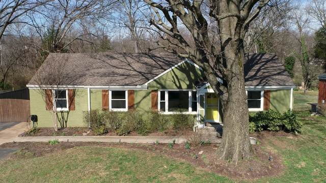 335 Wimpole Dr, Nashville, TN 37211 (MLS #RTC2124383) :: RE/MAX Homes And Estates