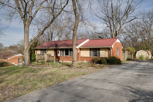 1954 Omohundro Dr, Nashville, TN 37210 (MLS #RTC2124388) :: RE/MAX Homes And Estates