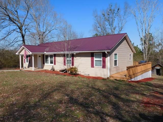 125 B Y Brown, Charlotte, TN 37036 (MLS #RTC2124390) :: Village Real Estate