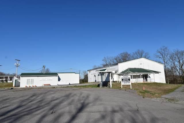252 Line St, Mc Minnville, TN 37110 (MLS #RTC2124393) :: Black Lion Realty