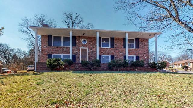 2633 Forest View Drive, Antioch, TN 37013 (MLS #RTC2124396) :: Village Real Estate