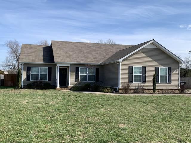 4221 Ruston Ct, Murfreesboro, TN 37128 (MLS #RTC2124404) :: RE/MAX Homes And Estates