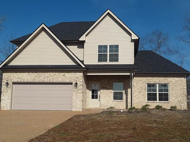 1173 Rimrock Rd, Smyrna, TN 37167 (MLS #RTC2124406) :: Black Lion Realty