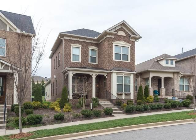 113 Ashcrest Pt, Hendersonville, TN 37075 (MLS #RTC2124424) :: DeSelms Real Estate