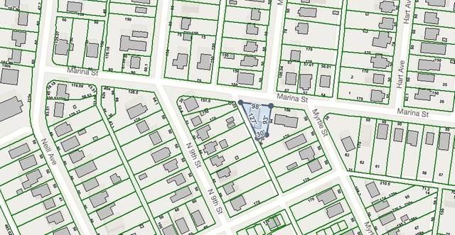 906 Marina St, Nashville, TN 37206 (MLS #RTC2124425) :: Armstrong Real Estate