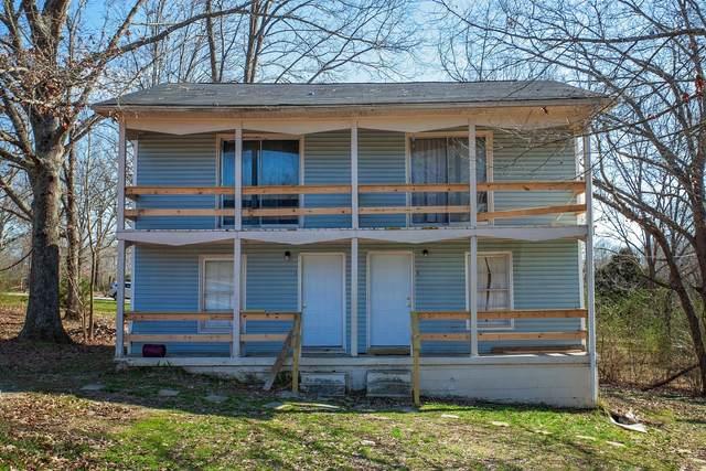 110 Fulgem Cemetery Road, Burns, TN 37029 (MLS #RTC2124431) :: Village Real Estate