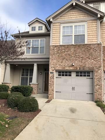 319 Griffin Pl #319, Hermitage, TN 37076 (MLS #RTC2124434) :: Village Real Estate