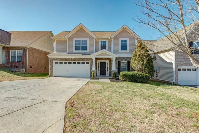 7417 Riverland Dr, Nashville, TN 37221 (MLS #RTC2124440) :: DeSelms Real Estate
