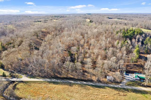 4250 Budds Creek Road, Cunningham, TN 37052 (MLS #RTC2124442) :: The Easling Team at Keller Williams Realty