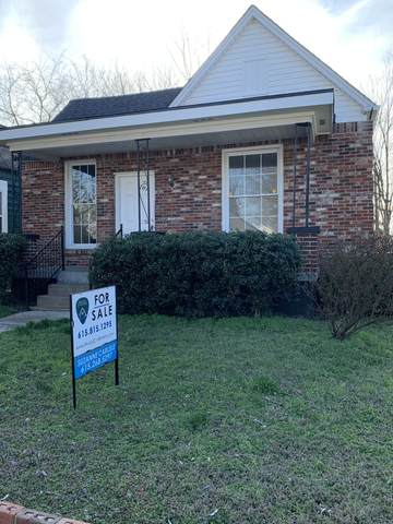 1905 9th Ave N, Nashville, TN 37208 (MLS #RTC2124452) :: Felts Partners
