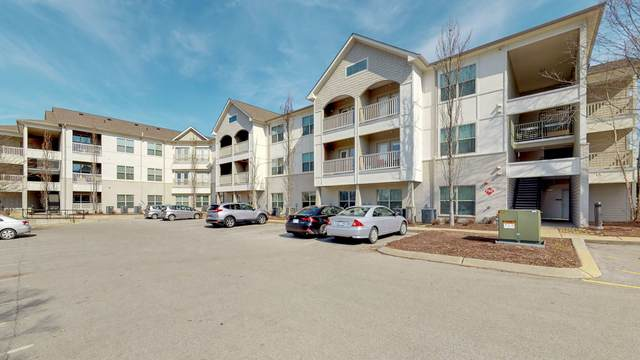 2197 Nolensville Pike #317, Nashville, TN 37211 (MLS #RTC2124454) :: The Kelton Group