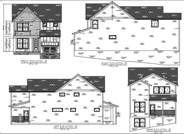 2502A Barclay Dr, Nashville, TN 37206 (MLS #RTC2124455) :: Armstrong Real Estate
