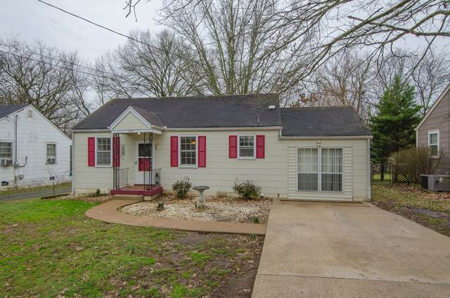 804 Gwynn Dr, Nashville, TN 37216 (MLS #RTC2124462) :: Stormberg Real Estate Group