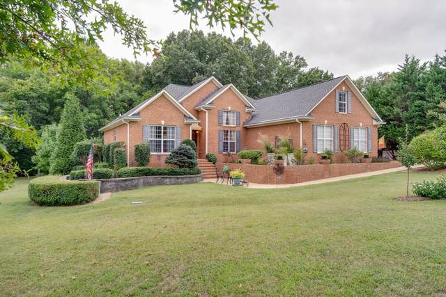 1304 Morlinty Ct, Columbia, TN 38401 (MLS #RTC2124471) :: REMAX Elite