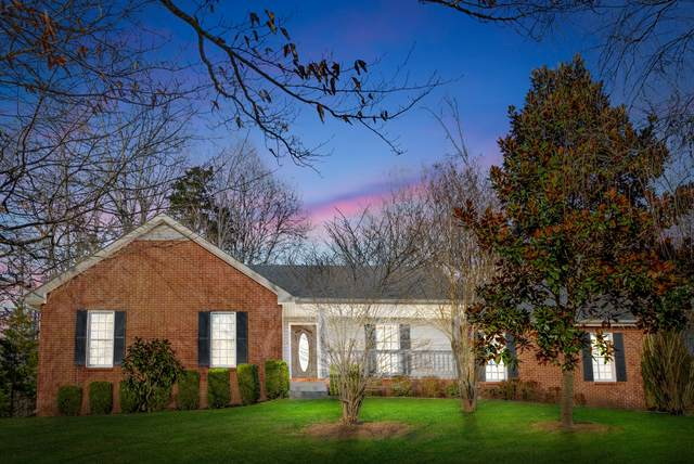 2761 Nelsons Way, Clarksville, TN 37043 (MLS #RTC2124475) :: RE/MAX Homes And Estates