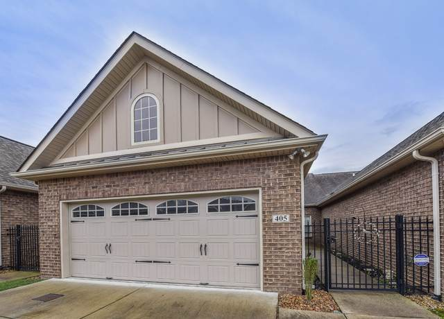 100 Placid Grove Ln #405, Goodlettsville, TN 37072 (MLS #RTC2124479) :: PARKS