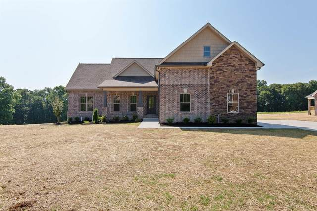 4035 Ironwood Dr, Greenbrier, TN 37073 (MLS #RTC2124483) :: The Kelton Group