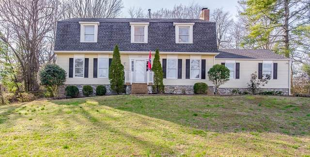 212 Cambridge Pl, Franklin, TN 37067 (MLS #RTC2124485) :: The Kelton Group