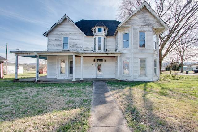 60 Main St E, Gordonsville, TN 38563 (MLS #RTC2124486) :: The Kelton Group