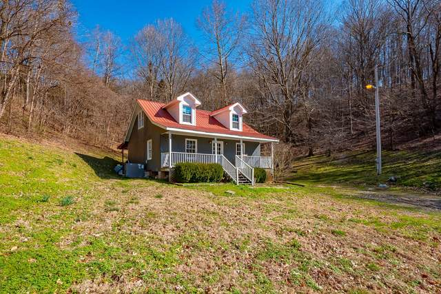 3384 Sweeney Hollow Rd, Franklin, TN 37064 (MLS #RTC2124488) :: The Kelton Group