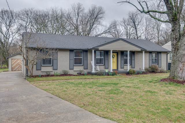 4812 Milner Dr, Nashville, TN 37211 (MLS #RTC2124489) :: The Kelton Group