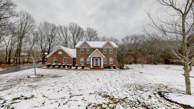 633 Natalie Ln, Spring Hill, TN 37174 (MLS #RTC2124493) :: REMAX Elite