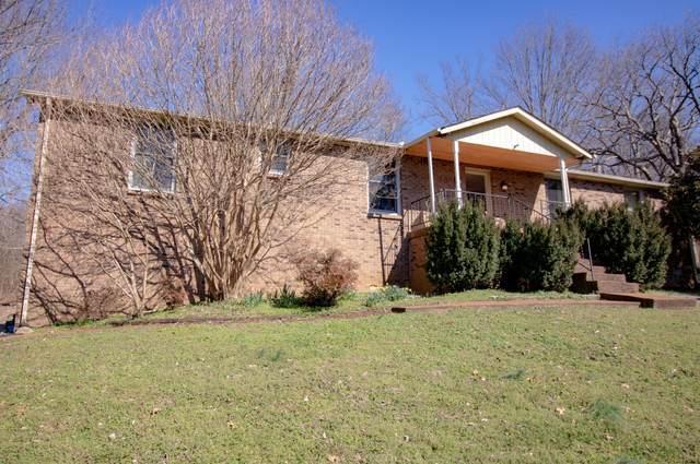 6656 Holt Rd, Nashville, TN 37211 (MLS #RTC2124498) :: Team Wilson Real Estate Partners