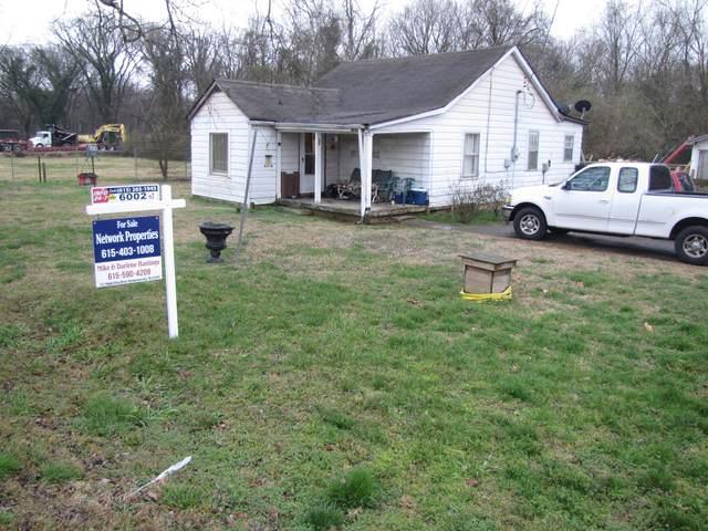 200 Shakespeare Ave, Madison, TN 37115 (MLS #RTC2124510) :: Felts Partners