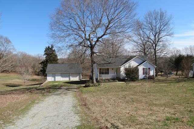 929 Hargrove Rd, Dickson, TN 37055 (MLS #RTC2124527) :: Village Real Estate