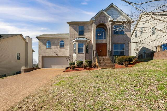 148 Braxton Park Ln, Goodlettsville, TN 37072 (MLS #RTC2124532) :: RE/MAX Homes And Estates