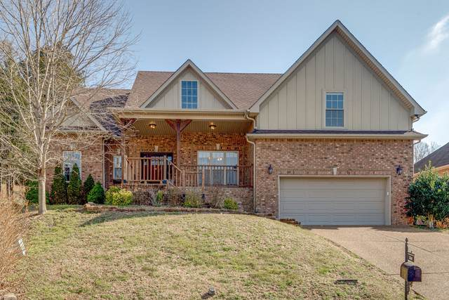 3368 Hickory Run, Nashville, TN 37211 (MLS #RTC2124540) :: Team Wilson Real Estate Partners