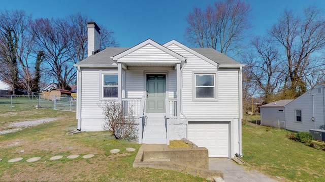 1411 Norvel Ave, Nashville, TN 37216 (MLS #RTC2124544) :: Village Real Estate