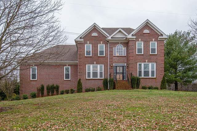 8205 Alamo Rd, Brentwood, TN 37027 (MLS #RTC2124546) :: The Miles Team | Compass Tennesee, LLC