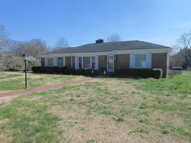 141 Sunset Dr, Gallatin, TN 37066 (MLS #RTC2124555) :: Nashville on the Move