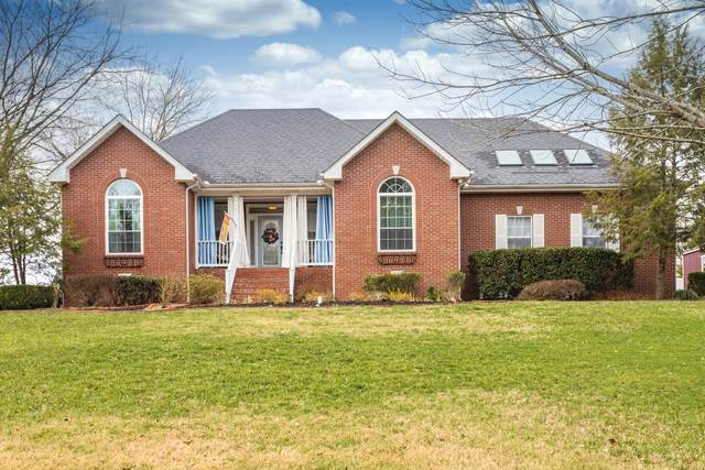 1305 Sycamore Valley Rd, Ashland City, TN 37015 (MLS #RTC2124557) :: Berkshire Hathaway HomeServices Woodmont Realty