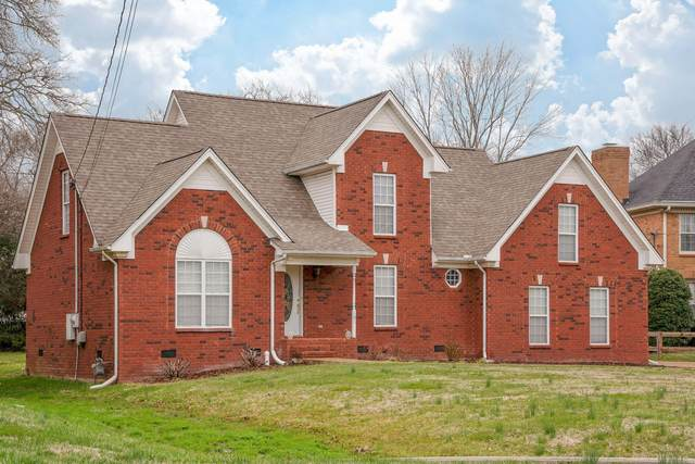 131 Meadowvue Dr, Hendersonville, TN 37075 (MLS #RTC2124560) :: John Jones Real Estate LLC