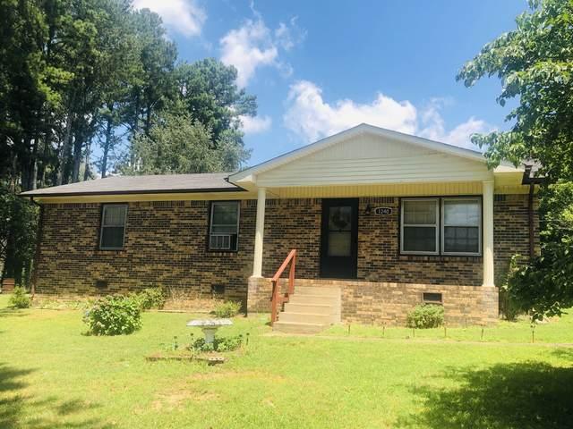 1240 Fall River Rd, Leoma, TN 38468 (MLS #RTC2124571) :: REMAX Elite