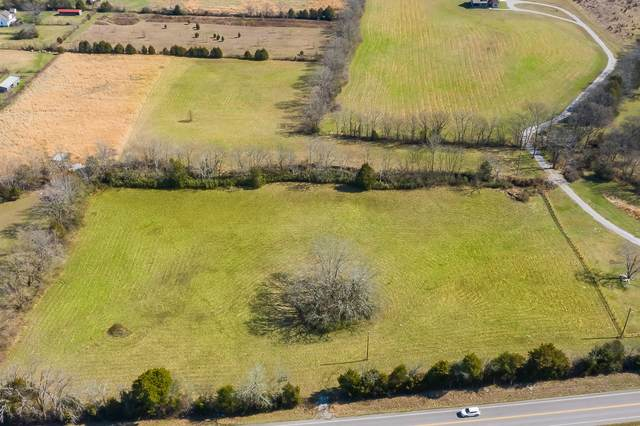 0 Horton Hwy, Lot 2, College Grove, TN 37046 (MLS #RTC2124582) :: Village Real Estate