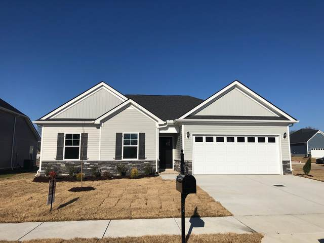 341 Turney Lane (Lot 57), Spring Hill, TN 37174 (MLS #RTC2124598) :: RE/MAX Homes And Estates