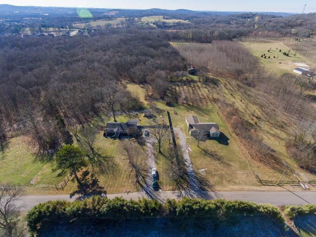 5 Bethlehem, Lebanon, TN 37087 (MLS #RTC2124599) :: FYKES Realty Group