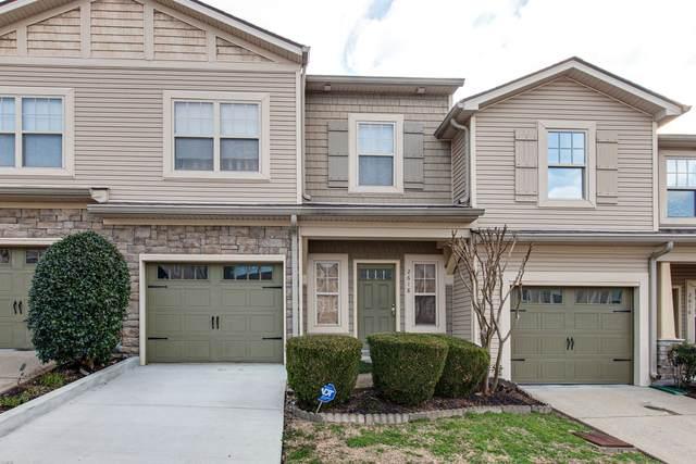 2618 Nashboro Blvd, Nashville, TN 37217 (MLS #RTC2124601) :: Five Doors Network