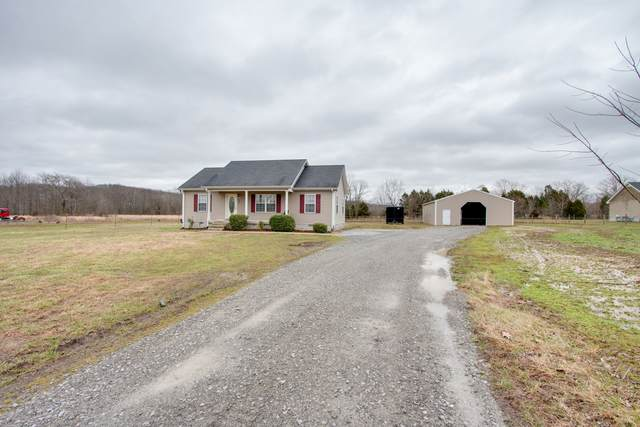 850 N Corinth Rd, Portland, TN 37148 (MLS #RTC2124612) :: Five Doors Network